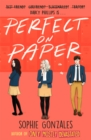 Perfect On Paper - Book