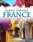 Journey Through: France - Book