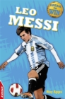 EDGE: Dream to Win: Leo Messi - Book