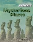 Mystery!: Mysterious Places - Book