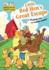 Hopscotch Twisty Tales: Little Red Hen's Great Escape - Book