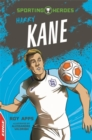EDGE: Sporting Heroes: Harry Kane - Book