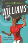 EDGE: Sporting Heroes: Fara Williams - Book