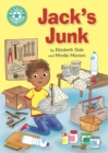 Reading Champion: Jack's Junk : Independent Reading Turquoise 7 - Book