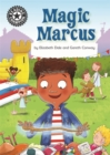 Reading Champion: Magic Marcus : Independent Reading 12 - Book
