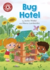Reading Champion: Bug Hotel : Independent Reading Red 2 - Book