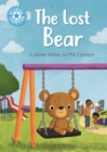 Reading Champion: The Lost Bear : Independent Reading Blue 4 - Book