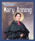 Info Buzz: Famous People Mary Anning - Book