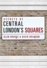 Secrets of Central London's Squares - Book