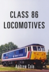 Class 86 Locomotives - eBook