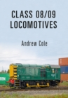 Class 08/09 Locomotives - Book