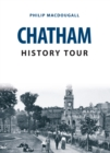 Chatham History Tour - Book