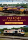 Rail Rover: West Midlands Ranger - Book
