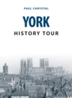 York History Tour - Book