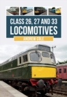 Class 26, 27 and 33 Locomotives - Book