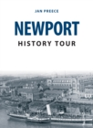 Newport History Tour - Book