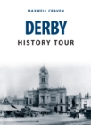 Derby History Tour - Book