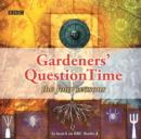 Gardeners' Question Time 4 Seasons - eAudiobook