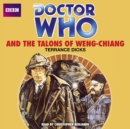 Doctor Who and the Talons of Weng-Chiang - Book