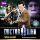 Doctor Who: The Nu-Humans - eAudiobook