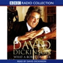 David Dickinson  The Duke - What A Bobby Dazzler - eAudiobook