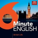 6 Minute English : British Life - eAudiobook