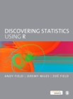 Discovering Statistics Using R - Book