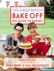 Great British Bake Off: Big Book of Baking - eBook