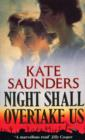 Night Shall Overtake Us - eBook