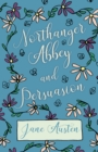 Northanger Abbey - Persuasion - eBook