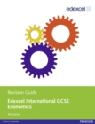 Edexcel International GCSE Economics Revision Guide print and ebook bundle - Book