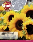 Studio AQA GCSE French Higher Student Book - Book