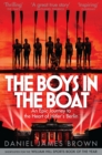 The Boys In The Boat - eBook