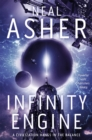 Infinity Engine : Transformation: Book Three - eBook