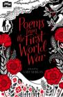 Poems from the First World War : Published in association with Imperial War Museums - eBook