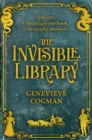 The Invisible Library - Book