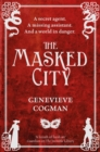 The Masked City - Book