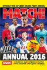 Match Annual 2016 : From the Makers of the UK's Bestselling Football Magazine - eBook