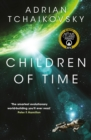 Children of Time - Book