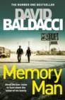 Memory Man - eBook