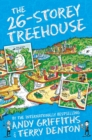 The 26-Storey Treehouse - eBook