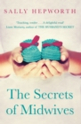 The Secrets of Midwives - Book