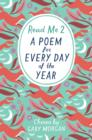 Read Me 2: A Poem For Every Day of the Year - Book