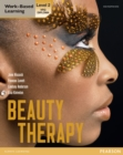 Level 2 VRQ Diploma Beauty Therapy Candidate Handbook - eBook