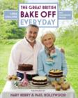 Great British Bake Off: Everyday : Over 100 Foolproof Bakes - eBook