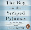 The Boy in the Striped Pyjamas - eAudiobook