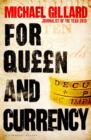 For Queen and Currency : Audacious fraud, greed and gambling at Buckingham Palace - eBook