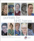 Portraits for NHS Heroes - Book