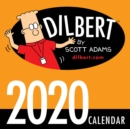 Dilbert 2020 Mini Wall Calendar - Book