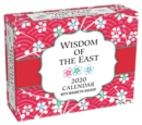 Wisdom of the East 2020 Mini Day-to-Day Calendar - Book